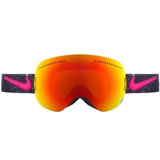 Dragon APX x Nike Snowboard Goggles