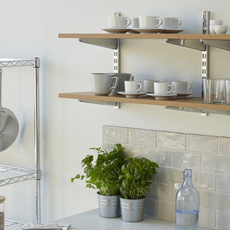 10 besten Kitchen Organisation Bilder auf Pinterest | Abstellraum ...