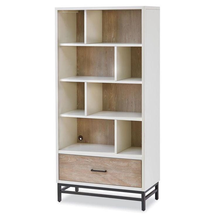 #MyRoom Modern Kids Bookcase - White  (https://www.zinhome.com/myroom-modern-kids-bookcase-white/)