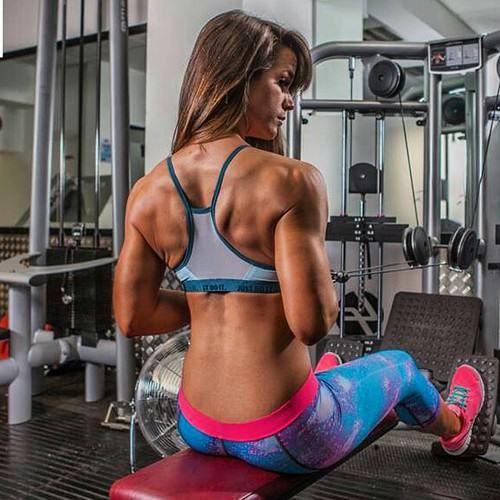 Back Machina - The Best Full Back Workout Routine -