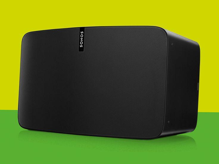 Best Sonos speakers - reviewed | Stuff