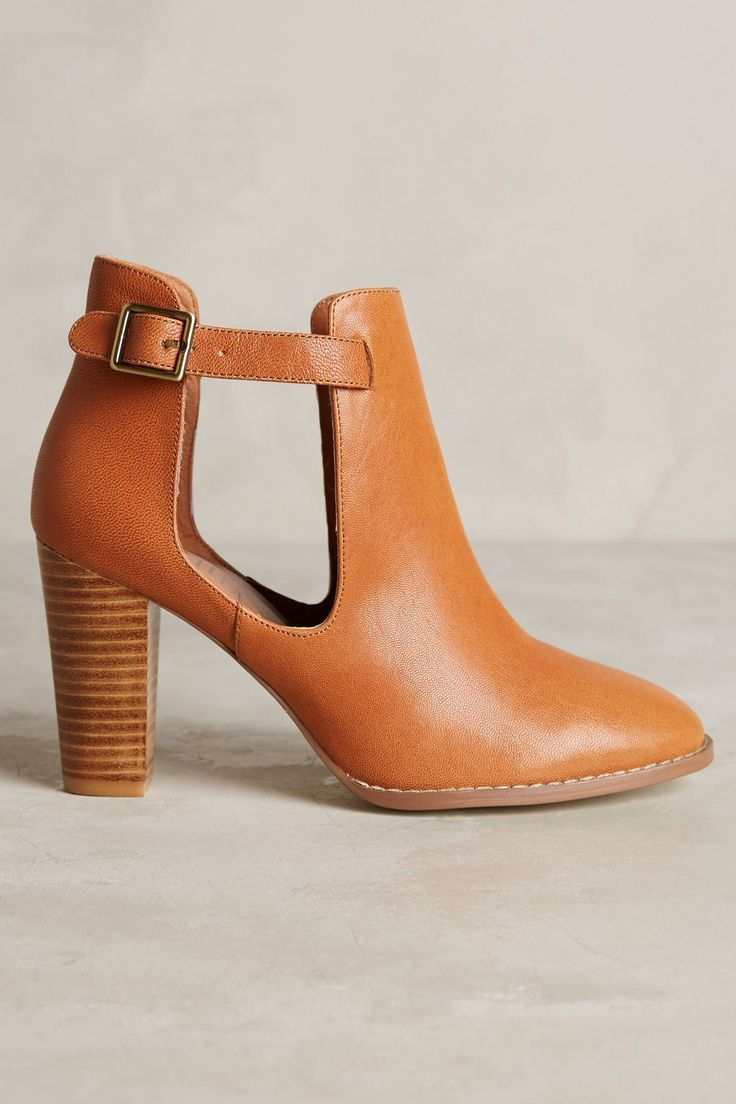 Anthropologie's New Arrivals: Fall Footwear
