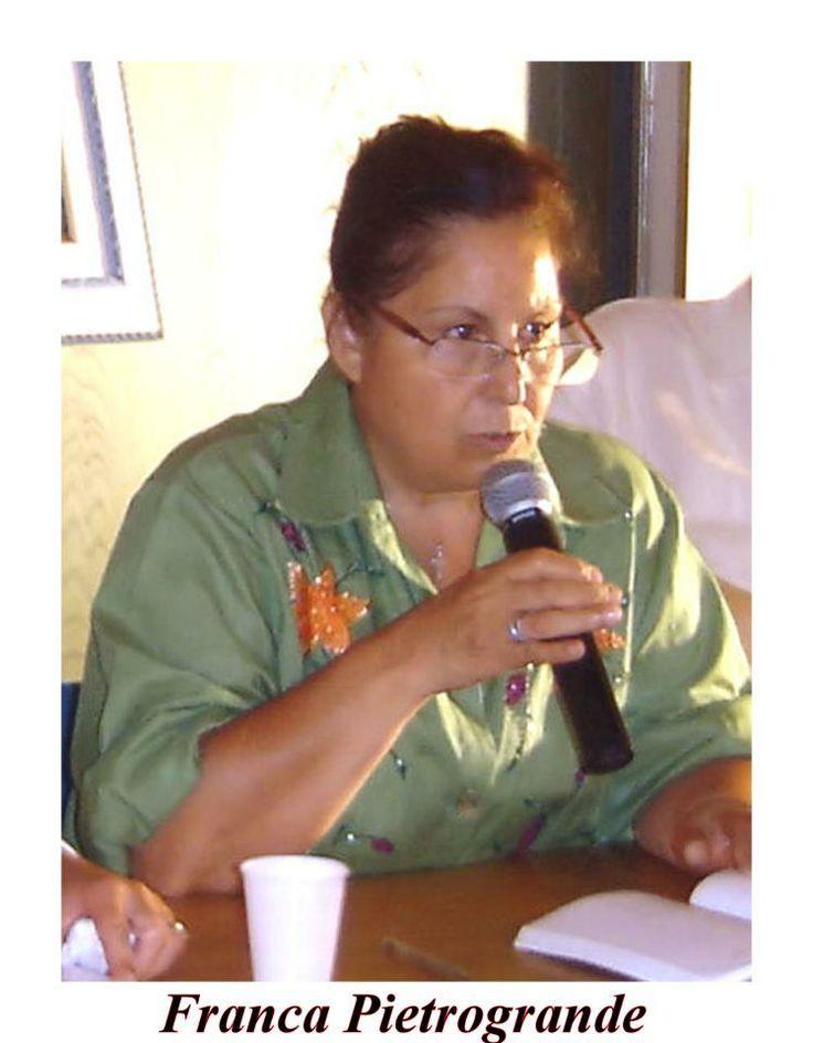 Franca Pietrogrande