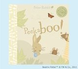 Peter Rabbit Peek-A-Boo #potterybarnkids
