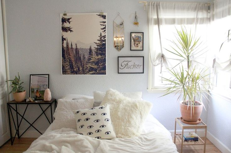 Urban Outfitters - Blog - #UOonCampus Pin-Off: Room Makeover Winner