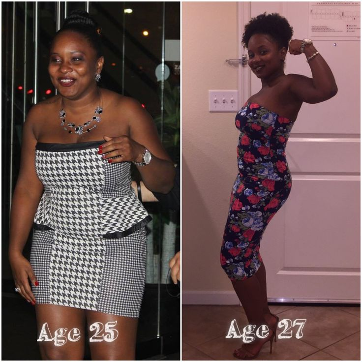 Foot tapping weight loss