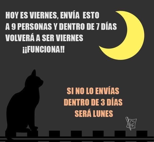 #humor #NoSeNosEstaraYendoDeLasManos @CEBANC #cebancesfuturo Será viernes
