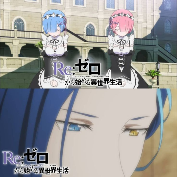 The new OP & ED theme songs artist for Re:Zero Starting ...