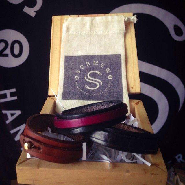 Saya menjual Gelang kulit custom seharga Rp100.000. Dapatkan produk ini hanya di Shopee! http://shopee.co.id/schmewgoods/3202963 #ShopeeID