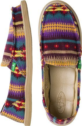 http://www.swell.com/New-Arrivals-Womens/SANUK-MIKA-SHOE-1?cs=PU awesome!