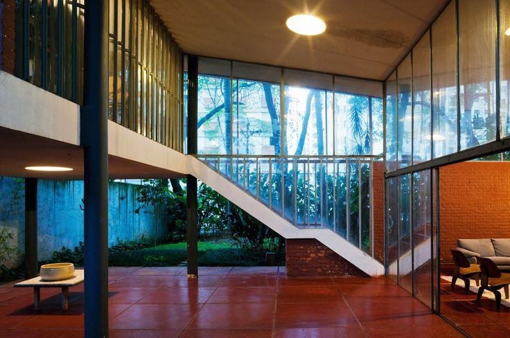 Galeria - Clássicos da Arquitetura: Segunda residência do arquiteto / Vilanova Artigas - 24