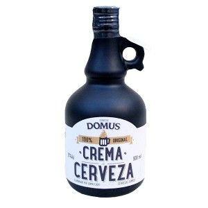 Cervezas artesanales Domus - Tienda gourmet online | masquegourmet.es
