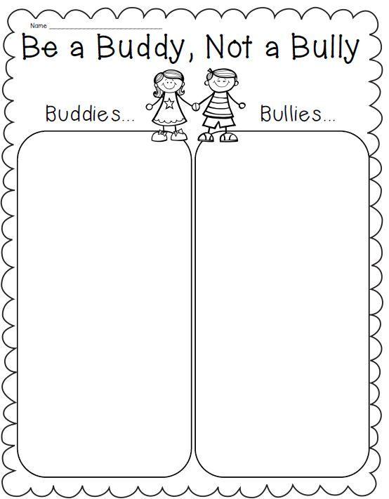 Peace, Love, & School Rules {Back to School Rule