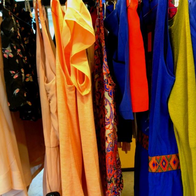 Colors!!!!!