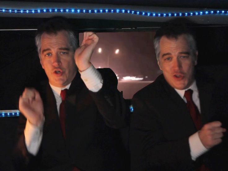 Hot Problems - feat. Mitt Romney!