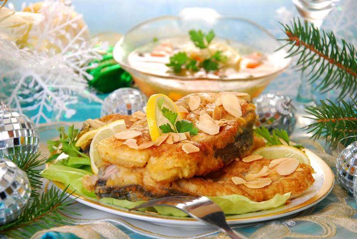 TOP10: Must have wigilijnego stołu, czyli potrawy świąteczne na wigilię -  #bożenarodzenie #danianaświęta #gotujemynaświęta #potrawyświąteczne #wigilia