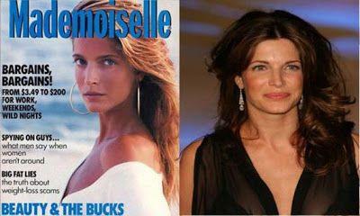 Tops modèles des années 80 aujourd'hui - http://www.2tout2rien.fr/tops-modele-des-annees-80-aujourdhui/