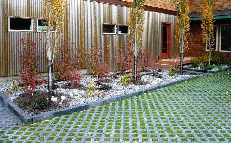 Permeable paving, concrete & paver alternative - Google Search