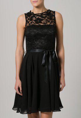 die besten 17 ideen zu kleider schwarz auf pinterest vestidos b rokleidung f r damen und. Black Bedroom Furniture Sets. Home Design Ideas