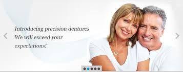 removable partial dentures :