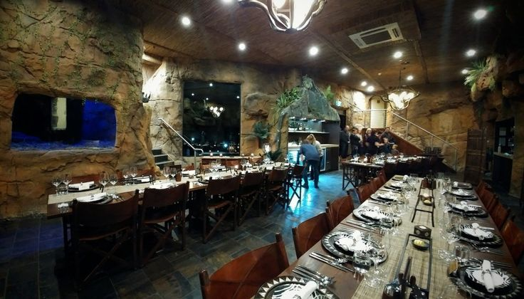 The Cave, Jamala Wildlife Lodge