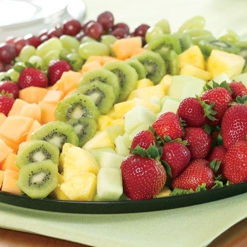 fresh fruit salad fruit appetizers