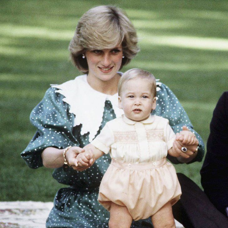 Pin for Later: Royal Milestones We Can Expect From Princess Charlotte's First Year