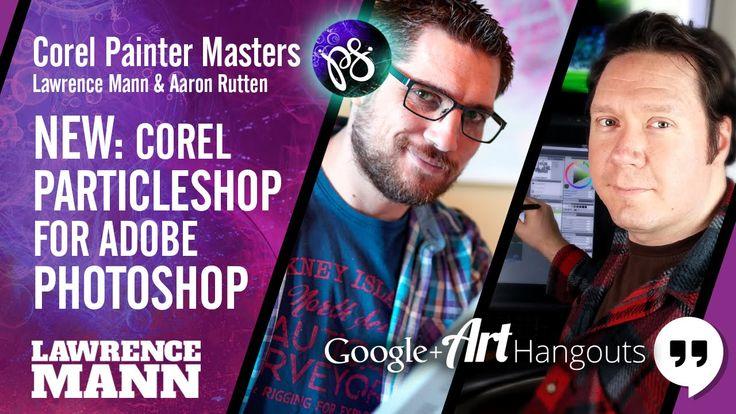 #Corel #Particleshop for #Adobe #Photoshop