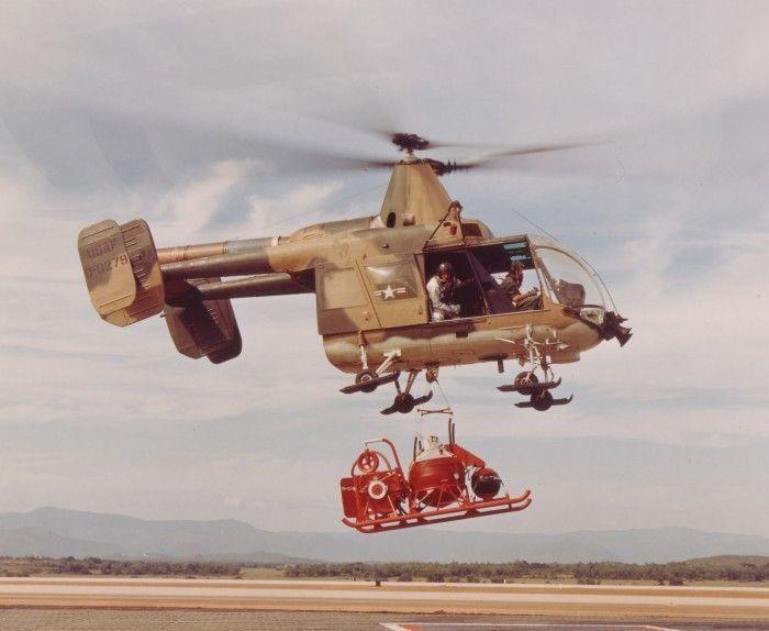 K-600-3 H-43B Huskie