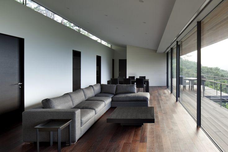 Gallery Of House In Asamayama / Kidosaki Architects Studio   7 | Architects,  Studio And House