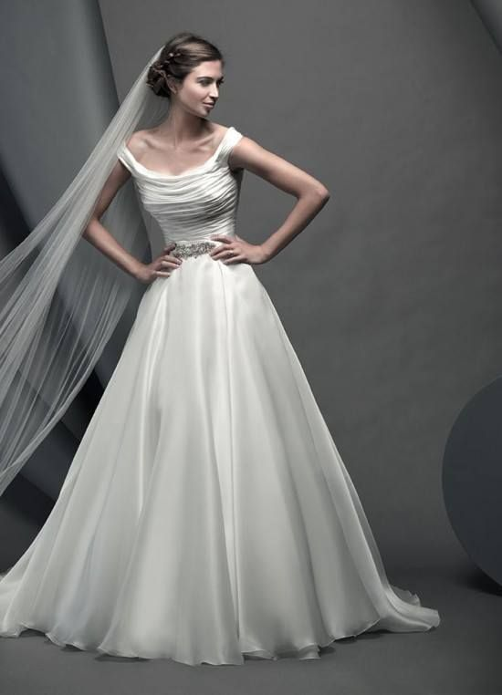 st patrick bridal off the shoulders - Google Search