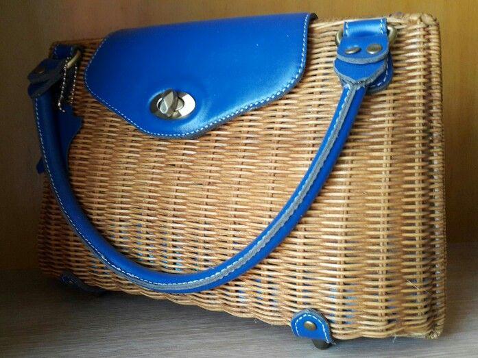 Cairo woman bag