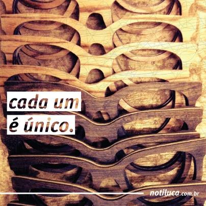 Óculos de madeira Notiluca #oculos #sunglass #wood #madeira #oculosdemadeira #fashion