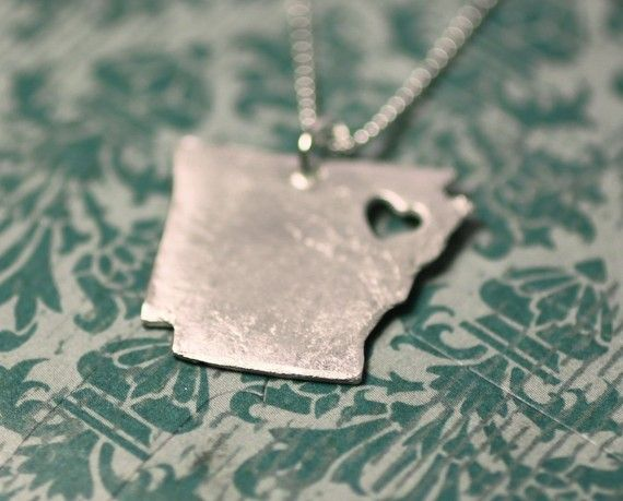 another good state necklace