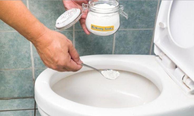 Les toilettes de sa maison sont toujours impeccables de propreté! Voici tout ce dont vous aurez besoin!