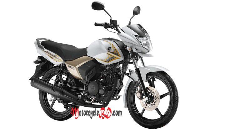 Yamaha Saluto Disc Brake Price in Bangladesh, Specs, Reviews