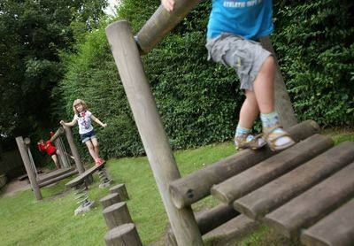 Family pubs with the best outdoor play areas around Manchester - Manchester Evening News