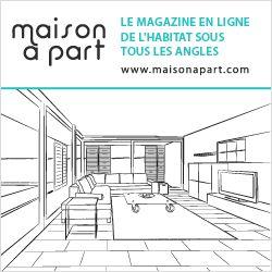 Le salon Maison & Objet s'est associé à l'Ecole Supérieure d'Architecture Intérieure de Lyon (ESAIL), pour récompenser les projets de fin d'étude de la nouvelle génération d'architecte d'intérieur.