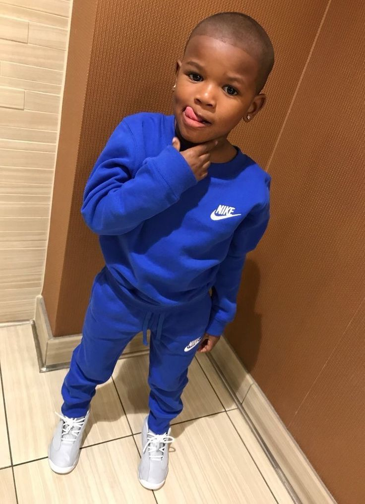 Pin by boujie doll 💋🧸. on kiddos . (With images) | Black ...