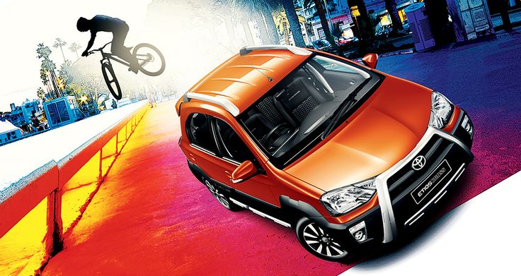 Toyota Etios Cross Launched