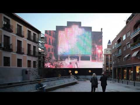 0910 nl LED ACTION FACADE MEDIALAB_PRADO