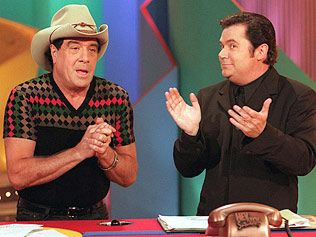 Molly Meldrum will appear with Daryl Somers on the Hey Hey It's Saturday