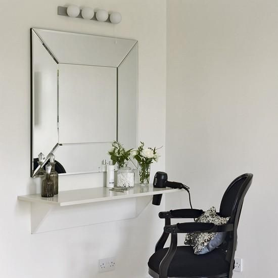 Best 25 small dressing table ideas on pinterest small for Dressing area designs