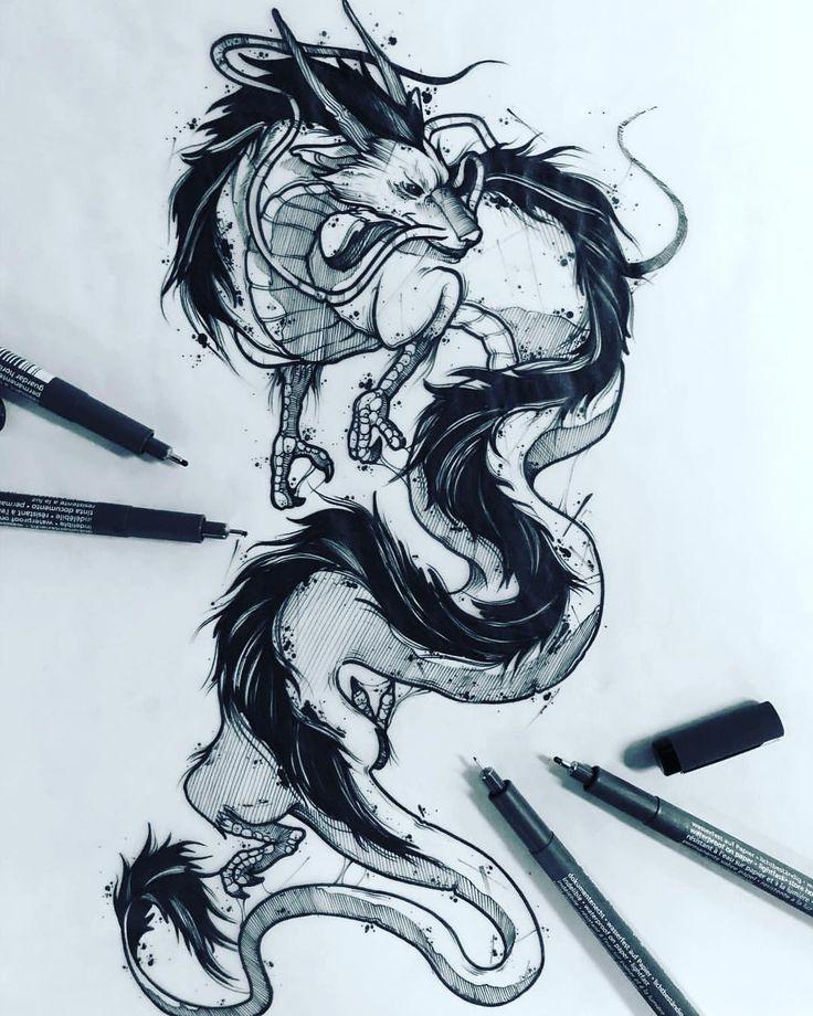 Some Miyazaki drawings bs Studio SA Tattoo #ink #tattoo #tatt … #tattoo – #bs