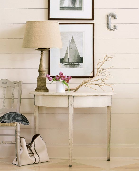 17 Best Ideas About Cottage Entryway On Pinterest