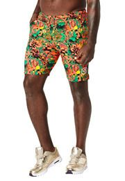 Men Fitness Clothing | Zumba Clothing | Zumba Fitness l Get Tropical Shorts l #zumba