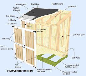 Garden Sheds 9 X 7 119 best plans for shed images on pinterest | garden sheds, sheds