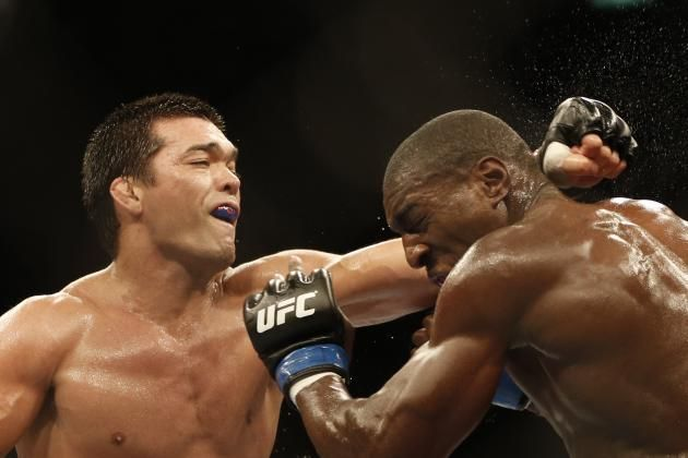 UFC 173: Lyoto Machida Faces Chris Weidman After Belfort Withdraws - BLEACHER REPORT #UFC, #Machida, #Weidman