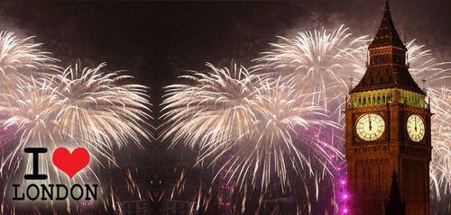 Λονδίνο Εορταστικό 2013-2014 Χριστούγεννα - Πρωτοχρονιά - Θεοφάνεια 4 & 5 & 6 Ημέρες… Glam & Style