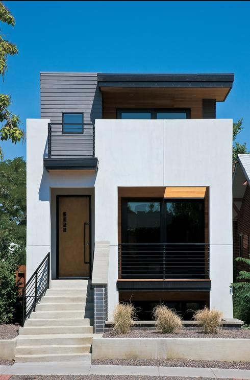 Factory-built homes go glam, save energy